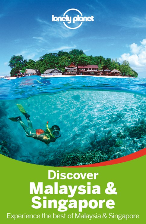 (ebook) Lonely Planet Discover Malaysia & Singapore