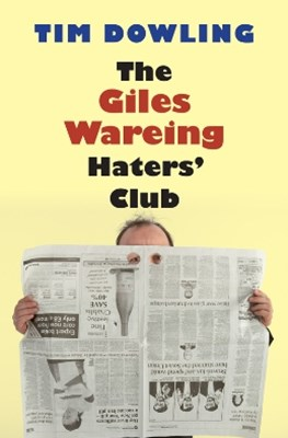 (ebook) The Giles Wareing Haters' Club
