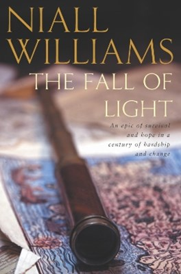 (ebook) The Fall of Light