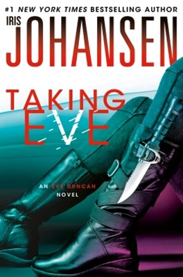 (ebook) Taking Eve: An Eve Duncan Novel 16