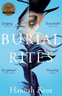 (ebook) Burial Rites - Historical fiction
