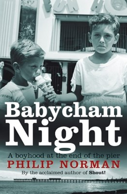 Babycham Night