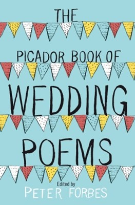 (ebook) The Picador Book of Wedding Poems