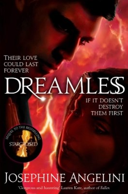 Dreamless: The Starcrossed Trilogy 2