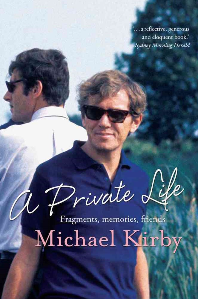 A Private Life