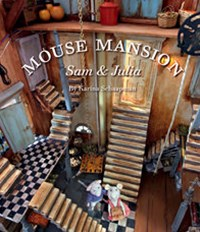 Mouse Mansion: Sam and Julia