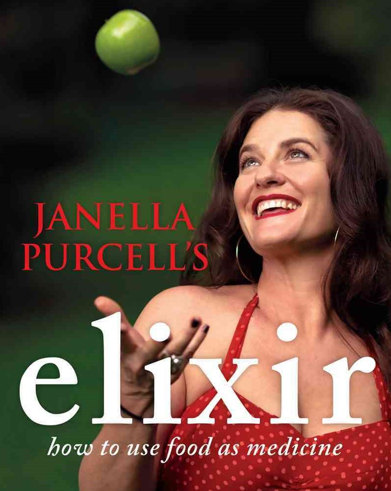 Janella Purcell's Elixir