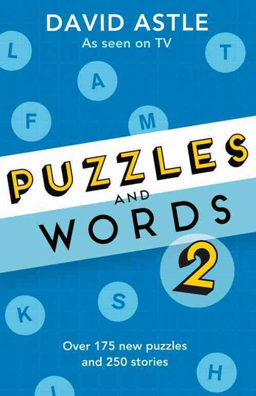 Puzzles and Words 2