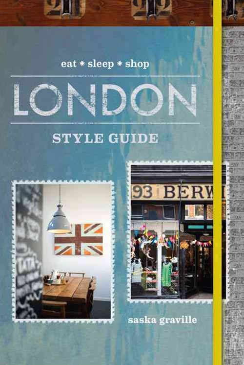 London Style Guide (Revised Edition)