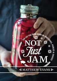 Not Just Jam