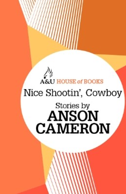 (ebook) Nice Shootin' Cowboy