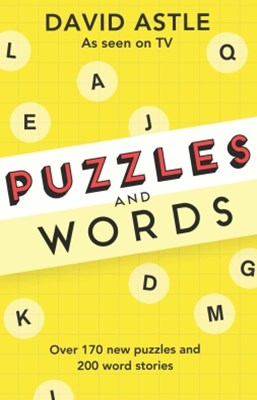 (ebook) Puzzles and Words