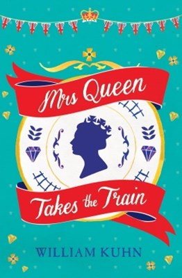 (ebook) Mrs Queen Takes The Train