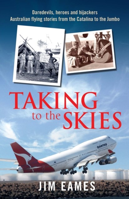 (ebook) Taking to the Skies