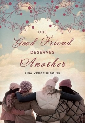 (ebook) One Good Friend Deserves Another