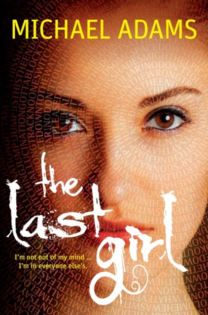 (ebook) Last Girl