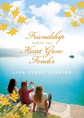 (ebook) Friendship Makes the Heart Grow Fonder
