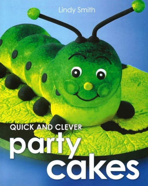 (ebook) Quick & Clever Party Cakes