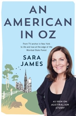 (ebook) An American in Oz