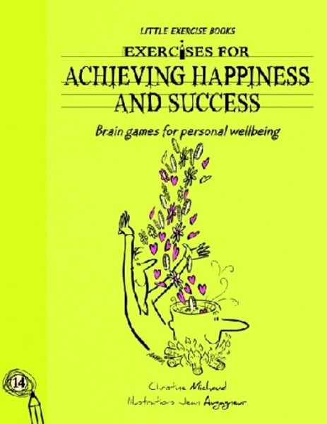 Achieving Happiness and Success