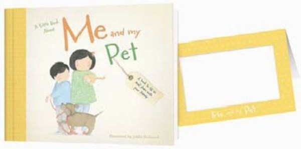 A Little Book about Me and My Pet