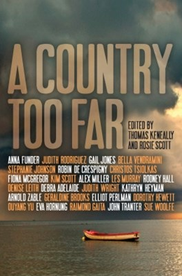 (ebook) A Country Too Far