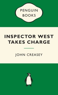 (ebook) Inspector West Takes Charge