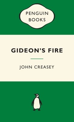 (ebook) Gideon's Fire