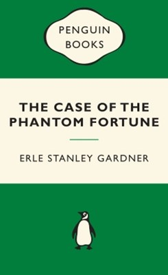 (ebook) The Case of the Phantom Fortune