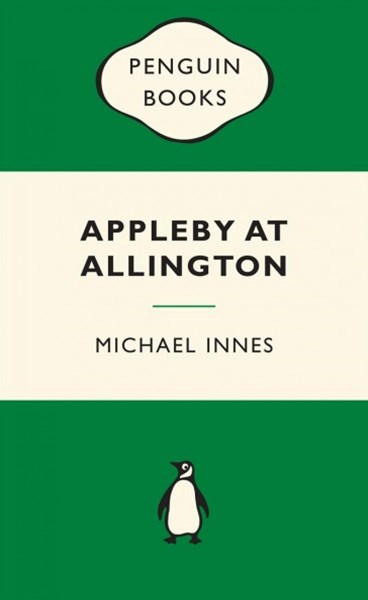 Appleby at Allington