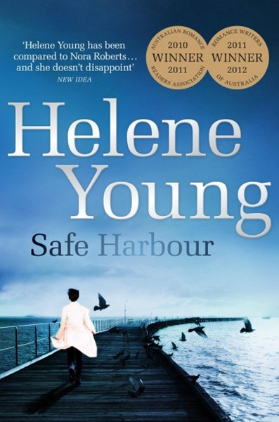 (ebook) Safe Harbour