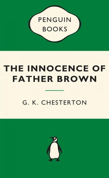 (ebook) The Innocence of Father Brown