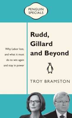 (ebook) Rudd, Gillard and Beyond