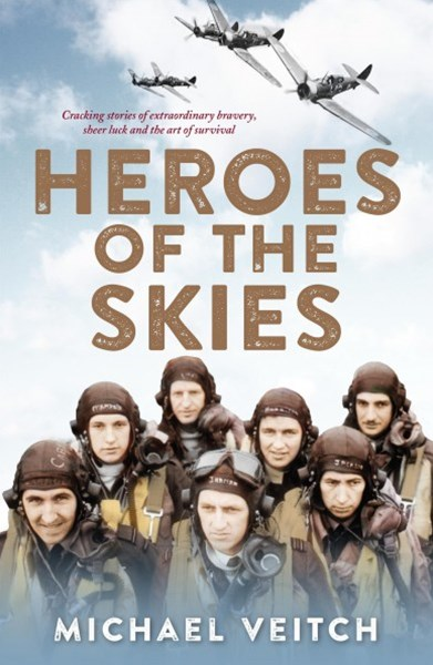(ebook) Heroes of the Skies