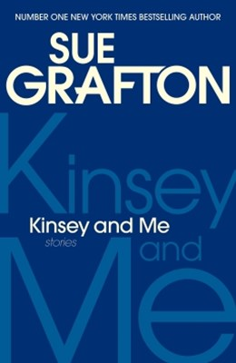 (ebook) Kinsey and Me