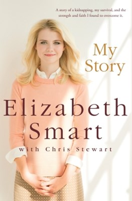 (ebook) My Story: Elizabeth Smart