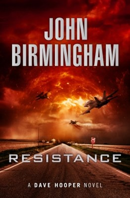 (ebook) Resistance: A Dave Hooper Novel 2