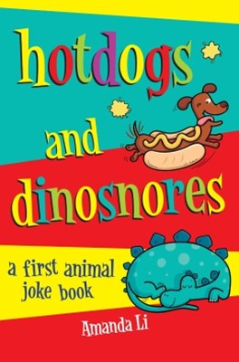 Hotdogs and Dinosnores