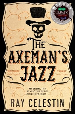 (ebook) The Axeman's Jazz