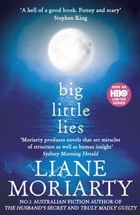 Big Little Lies by Liane Moriarty (9781743533062) - PaperBack - Modern & Contemporary Fiction General Fiction