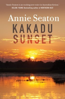 (ebook) Kakadu Sunset: The Porter Sisters 1