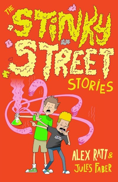 Stinky Street Stories, The