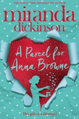 (ebook) A Parcel for Anna Browne