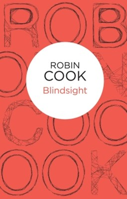Blindsight: A Stapleton and Montgomery Novel 1