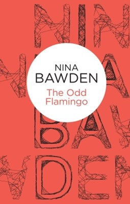 (ebook) The Odd Flamingo