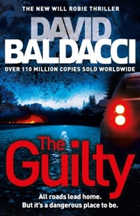 (ebook) The Guilty: A Will Robie Novel 4 - Crime Mystery & Thriller