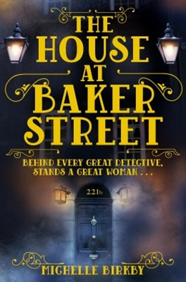 (ebook) The House at Baker Street: Book 1