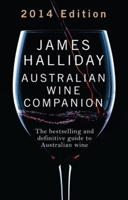 (ebook) Halliday Wine Companion 2014