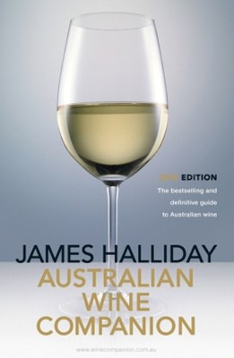 (ebook) Halliday Wine Companion 2015