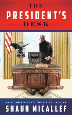 (ebook) The President's Desk